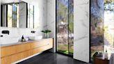 堪培拉浴室裝修:巧妙改造,空間感提升100%