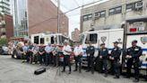 男子被困25呎深井 警消防合力營救