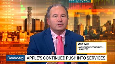 Apple Shares in Middle of Innings of Upward Cycle: Wedbush Securities