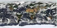 World's Biggest Oceans & Seas | Pacific & Atlantic Oceans | Live Science