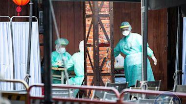 台灣疫情死亡率達英國14倍 醫提3因素慶幸:死亡高峰已過