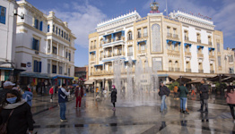 Tunisia Reaches Out to Gulf Nations as Economic Woes Deepen