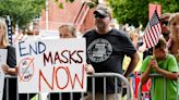 This Texas restaurant kicked out a couple for wearing masks