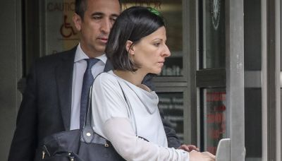 NXIVM sex cult member who cooperated avoids prison time