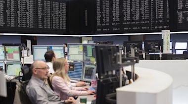信報即時新聞 -- 歐股中段靠穩 續關注美企季績