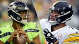 Seahawks vs Steelers live stream : How to watch Sunday Night Football online