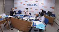 林鄭:區議會殘缺 暫停地區工程撥款