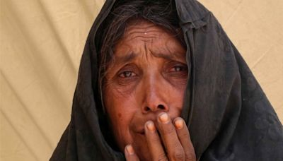 Afghanistan facing desperate food crisis, UN warns