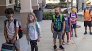 School districts battle over mask mandates as COVID-19 Delta variant spreads