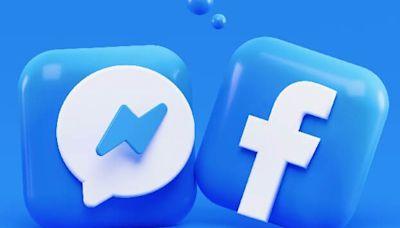 La nueva campaña de phishing a través de Facebook Messenger