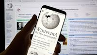22 facts you never knew about Wikipedia