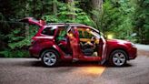 Car Features to Look for If You're an Outdoorsy Driver