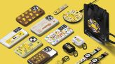 BTS' new 'Butter' Casetify accessories collection is here — and bound to sell out in minutes