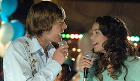 High School Musical: Every Song From The Original Movie, Ranked
