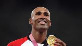 Athletics-Olympic champion Warner seeks entry to elite decathlon club