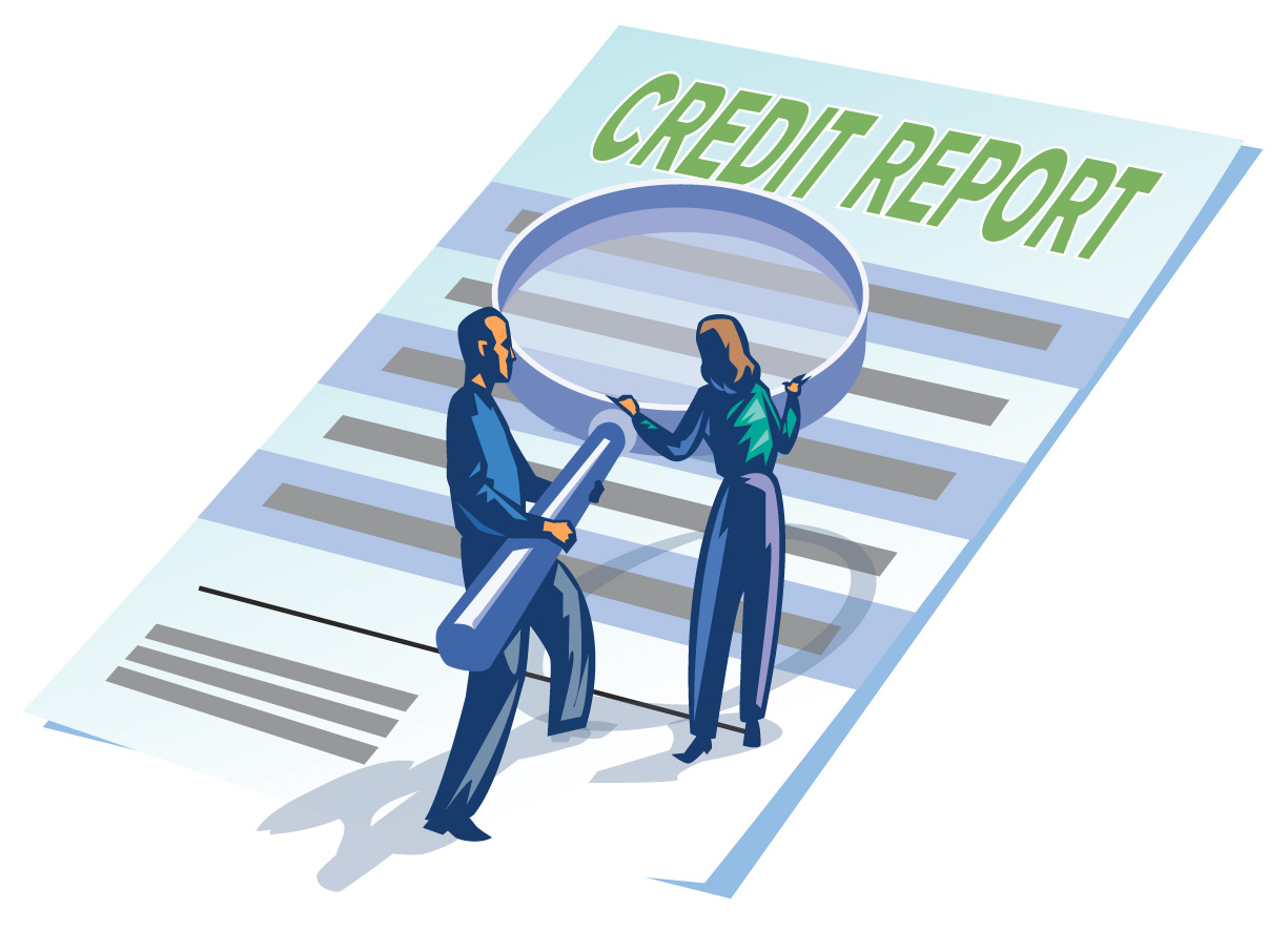 Credit Report and How It All Works