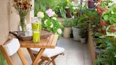 5 Smart Ideas To Decorate Your Small Balcony