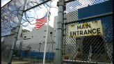 New York City Rikers Island inmate tries to hang himself during politician tour of 'hellish' facility
