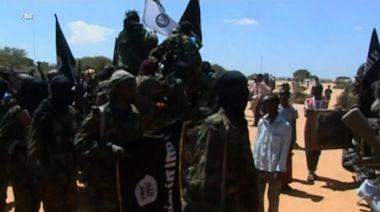 2 Americans killed during attack at a Somalia hotel