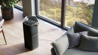 打擊看不見的空污兇手 伊萊克斯 PURE A9高效能抗菌空氣清淨機上市 - SayDigi | 點子生活