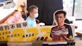 羽球男單黑馬「王子維」首戰奧運 父親邊做生意邊看球賽│TVBS新聞網
