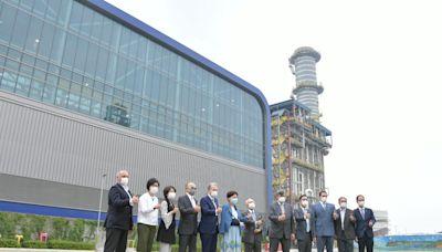 中電新發電機組2023年前投產 蔣東強:對電價影響輕微