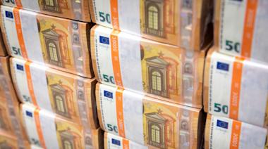 《歐股》道瓊震 歐元/英鎊彈 德股陷1個月最糟單日表現
