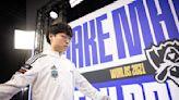 英雄聯盟世界賽》三支韓國隊抵四強 全球總決賽賽史第二回