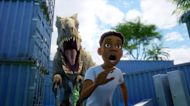 Here's Your First Look at Netflix's 'Jurassic World: Camp Cretaceous' Animated Series (Exclusive)