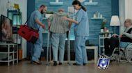 Nursing applications rise as schools face nursing educator drop