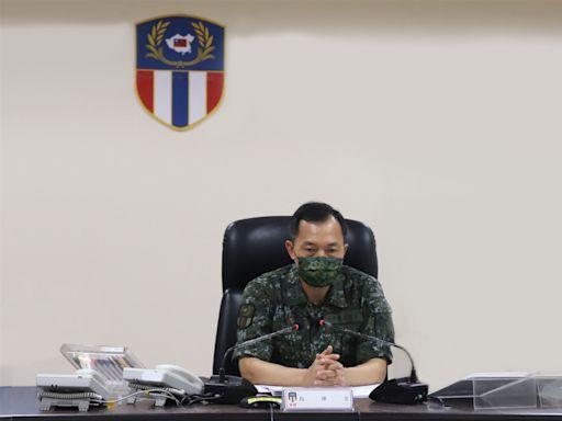 6軍團工作指導會議 強化統御職能固戰力