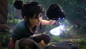 酷似 Pixar 畫風的《奇納:靈魂之橋》將於八月登陸 PS5、...