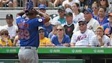 WATCH: Pirates Score Three Runs On Wild Error From Mets