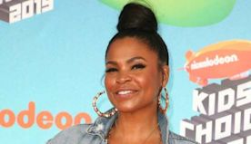 Nia Long felt empowered as first-time producer on Fatal Affair