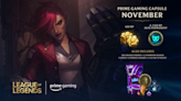 Prime Gaming enters new partnership with Riot, offering exclusive in-game content - Dot Esports
