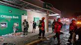Police fatally shoot Black man, sparking protests in Philadelphia
