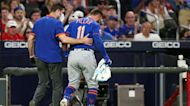 """Kevin Pillar on hit-by-pitch: 'My face will heal, but my heart is broken right now for this team"""" 