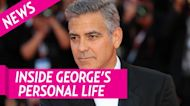 George Clooney Reveals Why He Didn't Want 'Weird-Ass Names' for His Kids