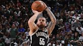 Mike James' Top 5 Games | Brooklyn Nets