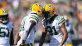 Packers defense great at limiting big plays but struggling in red zone to start 2021