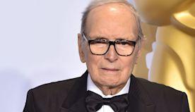 Legendary film composer Ennio Morricone dies aged 91