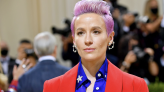 Megan Rapinoe and Over 500 Other Athletes Called on the Supreme Court to Protect Abortion Rights