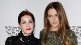 Priscilla Presley and Riley Keough pay tribute as family matriarch Anna Lillian Iversen dies aged 95