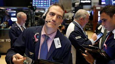 美股延續昨晚尾段弱勢 納指初段跌0.52% (22:19) - 20210803 - 即時財經新聞