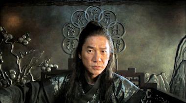 《尚氣》《永恆族》觸怒中國 檔期恐GG