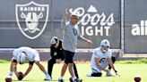 Leadership style, attention to detail made Rich Bisaccia best choice as Raiders interim head coach