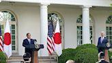 日媒:美日4月發表聯合聲明後 共機擾台大減