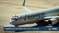 American Airlines adjusts flights after fuel pipeline shutdown