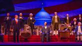 Disney World Plans Audio-Animatronic Version Of Joe Biden For Its Hall Of Presidents