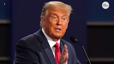 Politics live updates: Pennsylvania AG rebukes Trump for falsely claiming he won the state